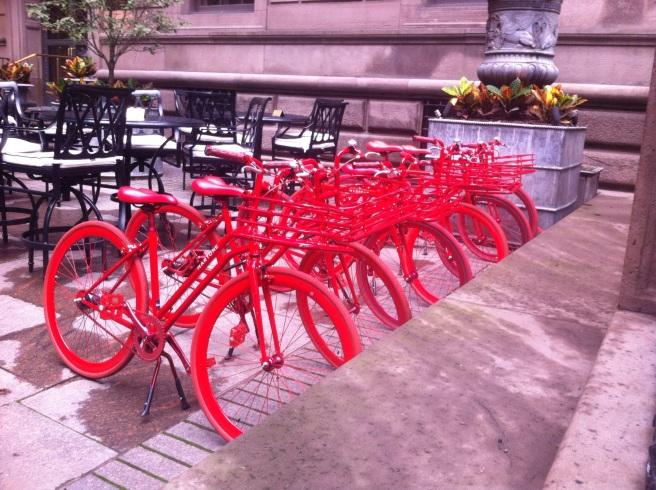 Lotte New York Palace, Madison Avenue, New York, NY / iPhone 4