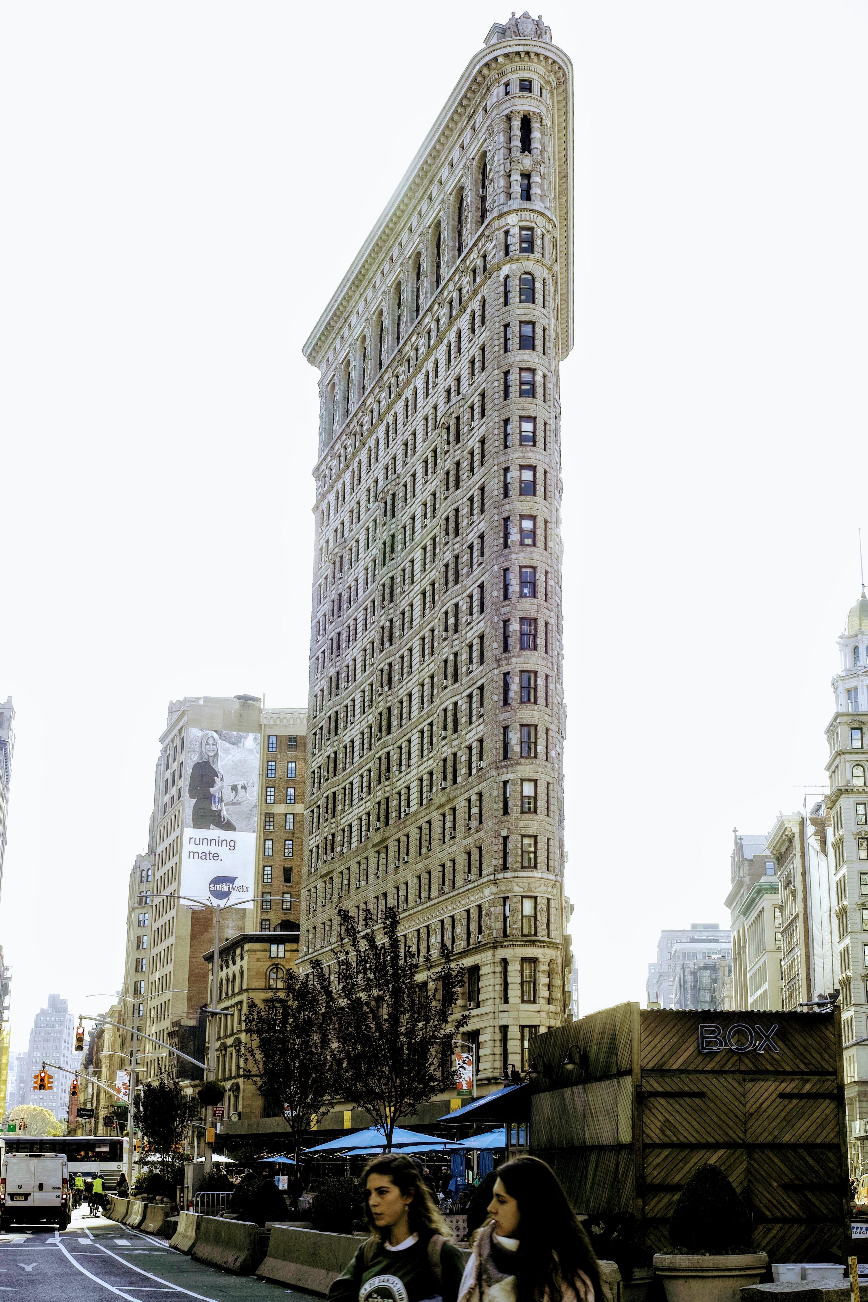 Flatiron Building _P2M0791